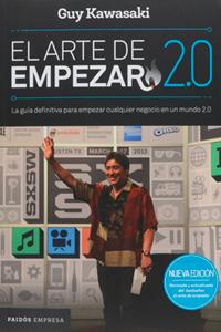Libro para emprendedores: Kawasaki