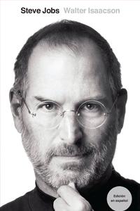 Libro para emprendedores: Steve Jobs