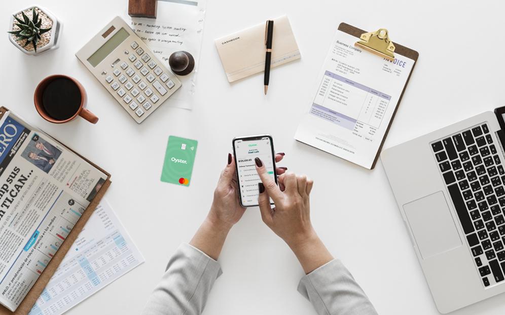 contabilidad de tu negocio