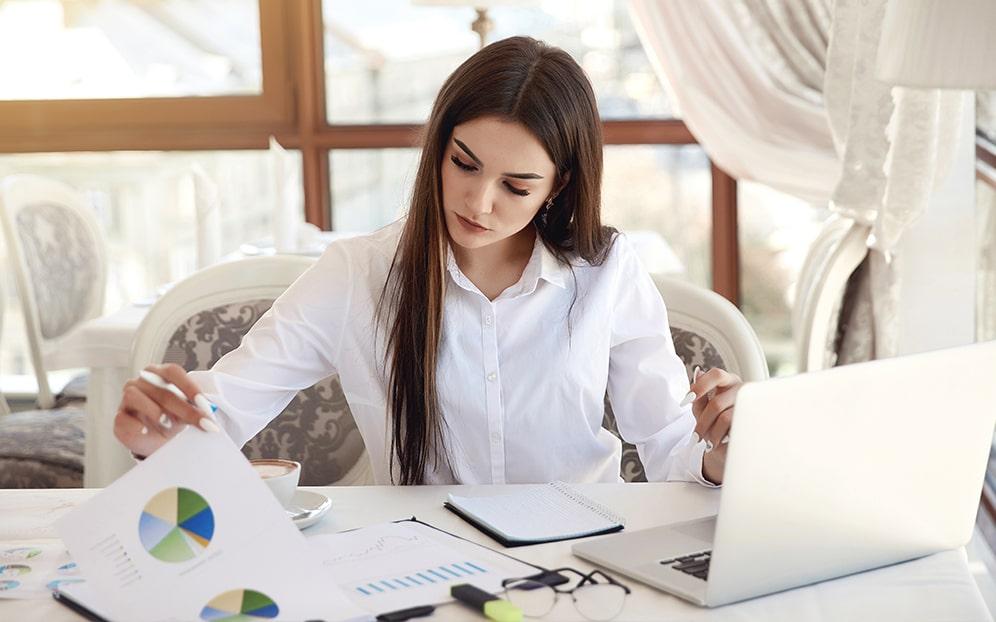 Salud Financiera de tu negocio