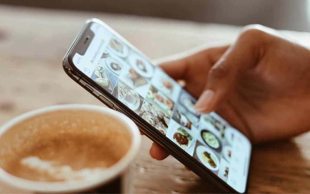 Principal - Emprendedores en redes sociales