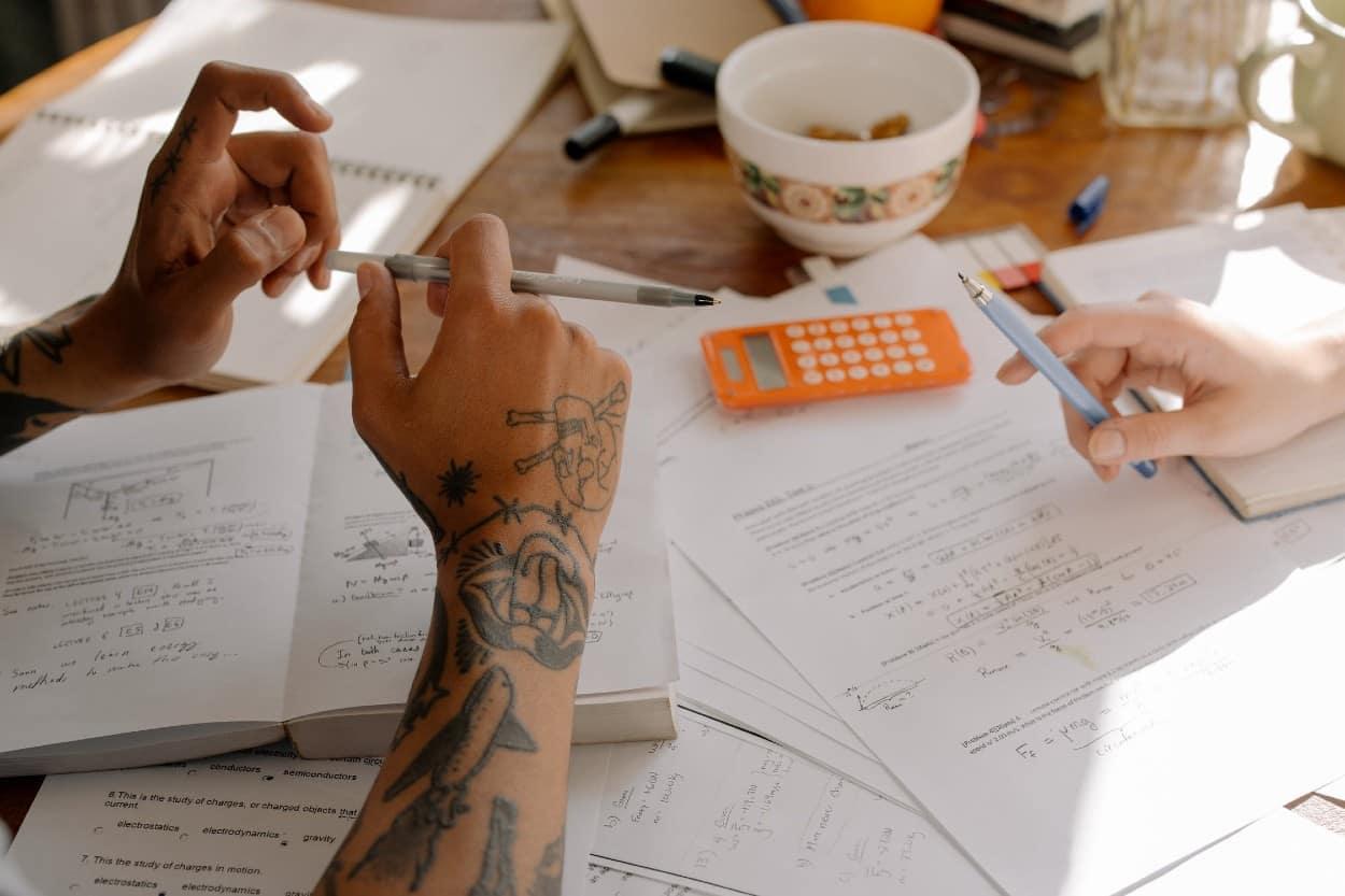 Préstamo para Negocios y emprendedores