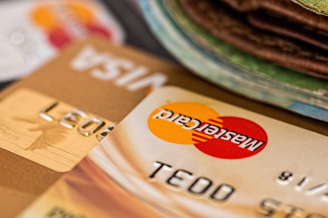 Tarjetas de Crédito Empresariales